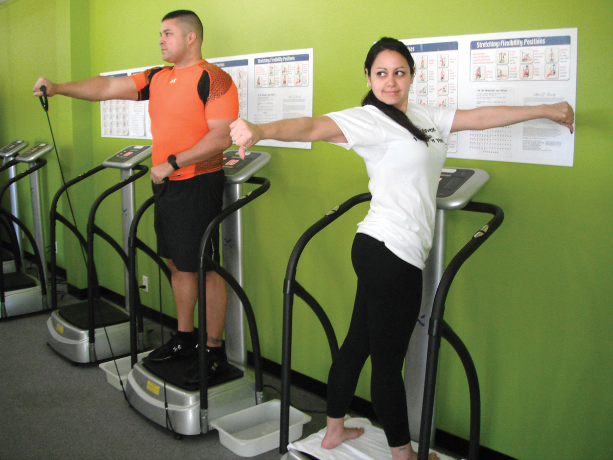 Whole Body Vibration Machine Review Zaaz Click Here Health